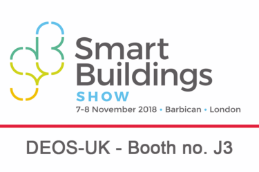 Smart Buildings Show UK