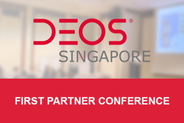 Partner Conference in Singapore
