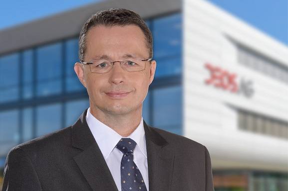 Change in the Supervisory Board of DEOS AG