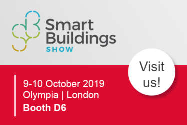 Smart Buildings Show London 2019