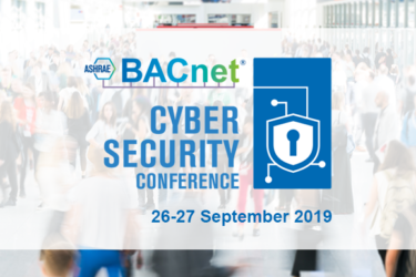 DEOS AG at the BACnet Interest Group Conference in Frankfurt