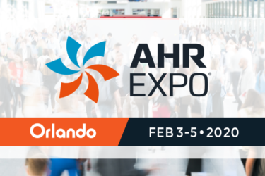 DEOS Controls Americas at AHR Expo