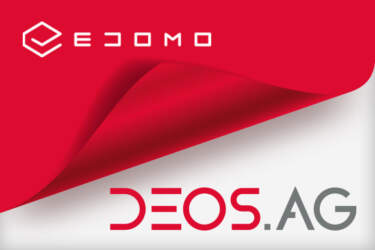DEOS AG takes over software start-up