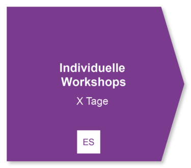 Individueller Workshop