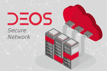 DEOS <i>Secure Network</i>